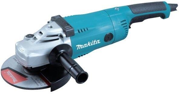 szlifierka kątowa 2200W, 180mm Makita [GA7020R]
