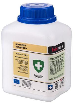 Siarczan magnezu farmaceutyczny czysty 1kg 1000g