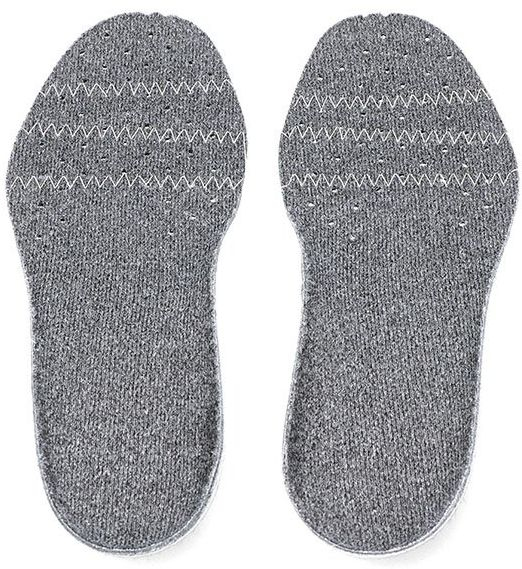 Wkładki do obuwia typu GRI profilowane