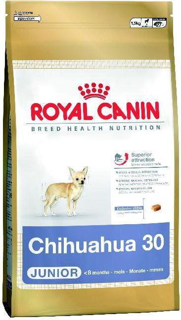 ROYAL CANIN Chihuahua Puppy 500g karma sucha dla szczeniąt do 10 miesiąca, rasy chihuahua