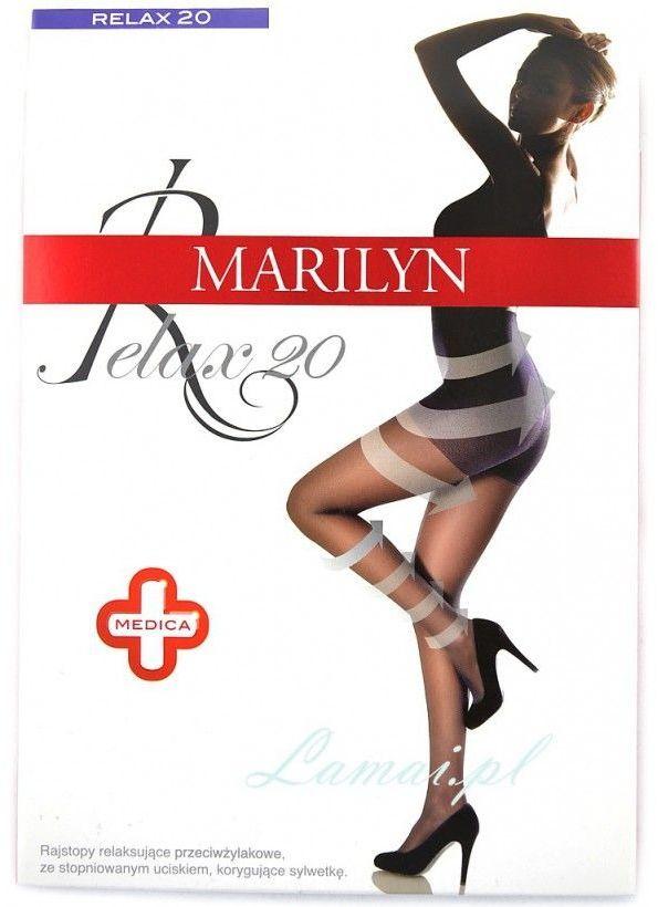 Marilyn relax 20 den rajstopy