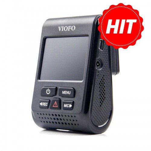 Kamera samochodowa Viofo A119 V3