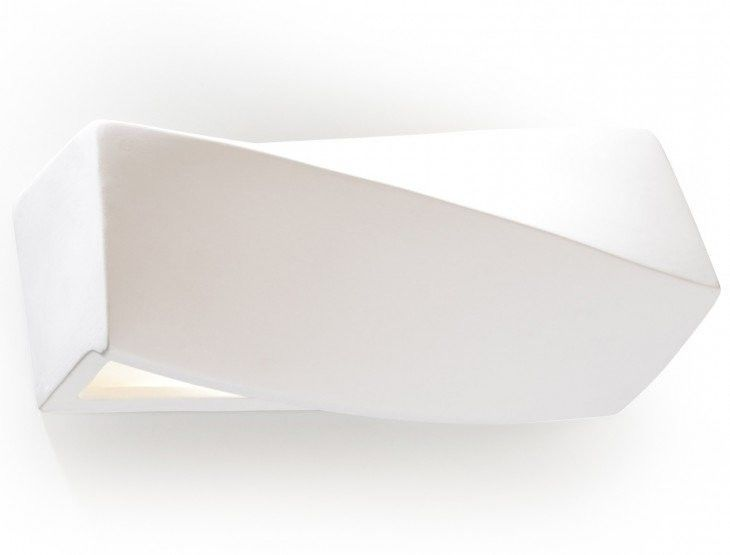 Lampa Kinkiet Ceramiczny SIGMA MINI