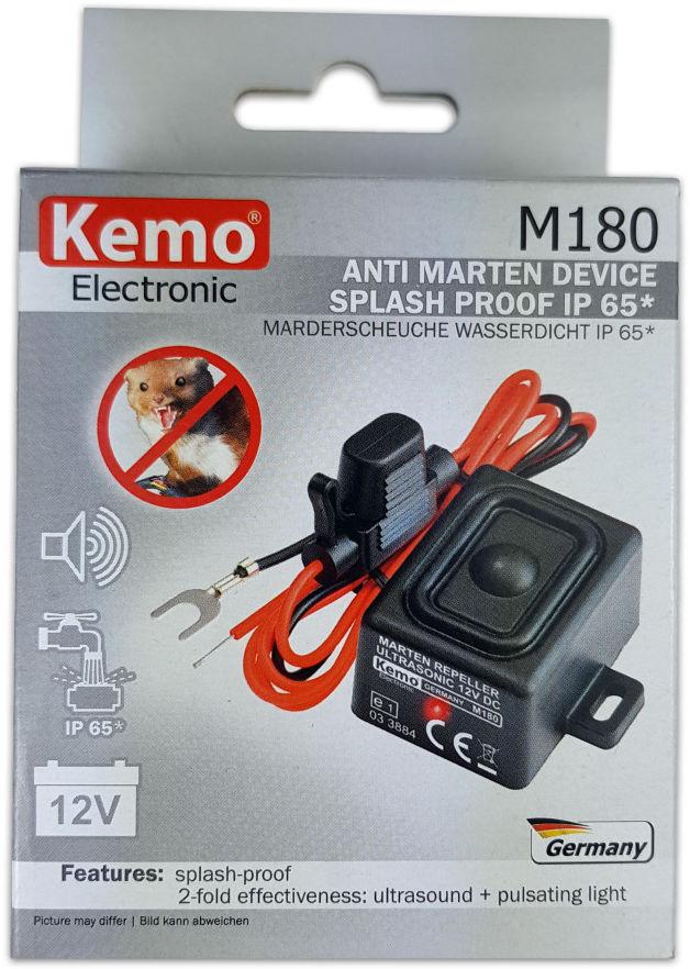 Odstraszacz KEMO M180
