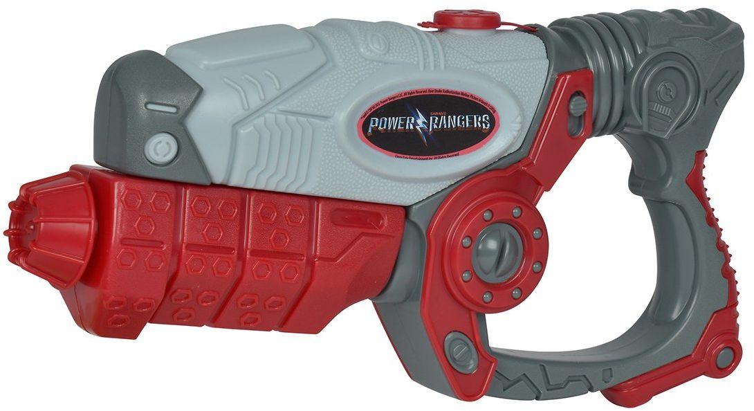 Simba 107062029 - Power Rangers pistolet na wodę Stormer