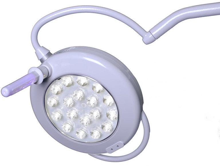 FAMED SOLIS 60W Lampa zabiegowa przyścienna