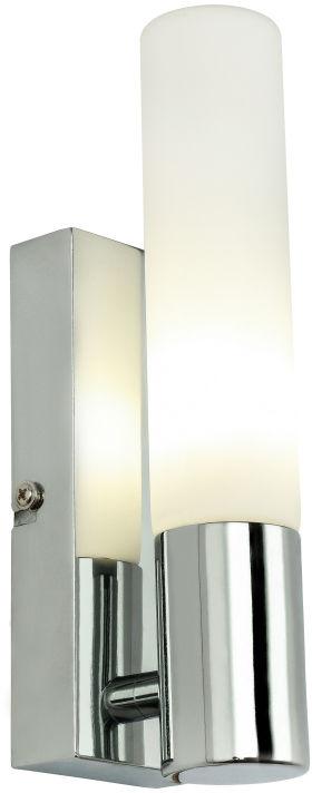 Globo kinkiet lampa ścienna Marines 41521L chrom do łazienki IP44