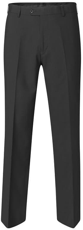 DARWIN-SKOPES Spodnie Garniturowe Duże Rozmiary
