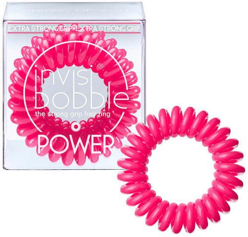 InvisiBobble Power Pinking Of You Gumki do Włosów 3 szt