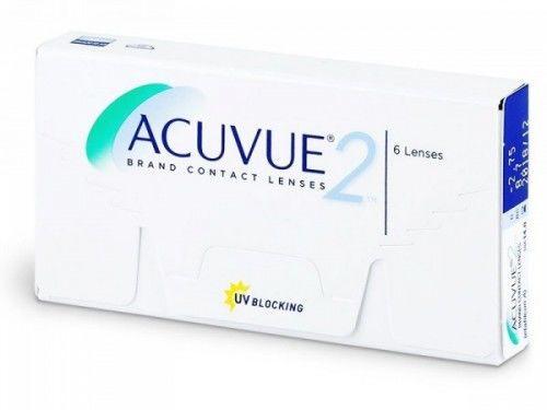 Acuvue 2 6 szt