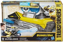 Hasbro Transformers E0852EU4 - Movie 6 Battle-Blaster