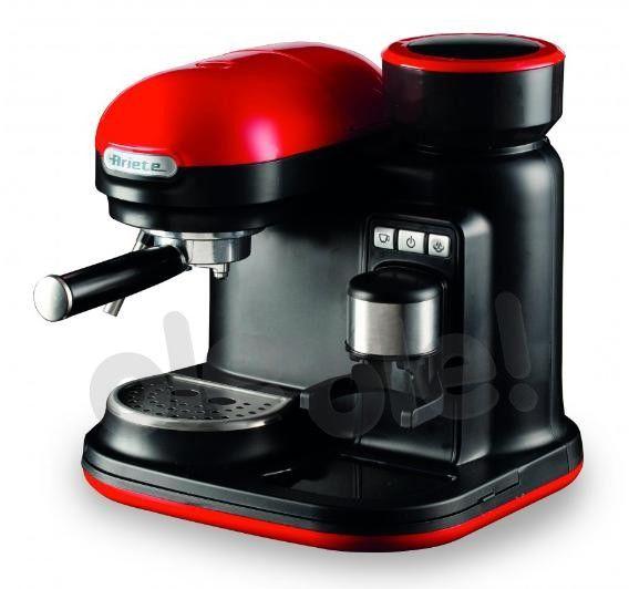 Ariete 1318/00 Espresso Moderna - Raty 24x0% - szybka wysyłka!