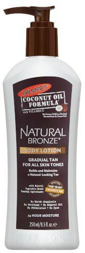 Palmers brązujący balsam do ciała z olejkiem kokosowym 250 ml