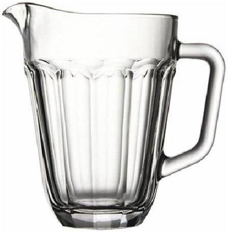 Dzbanek szklany Casablanca