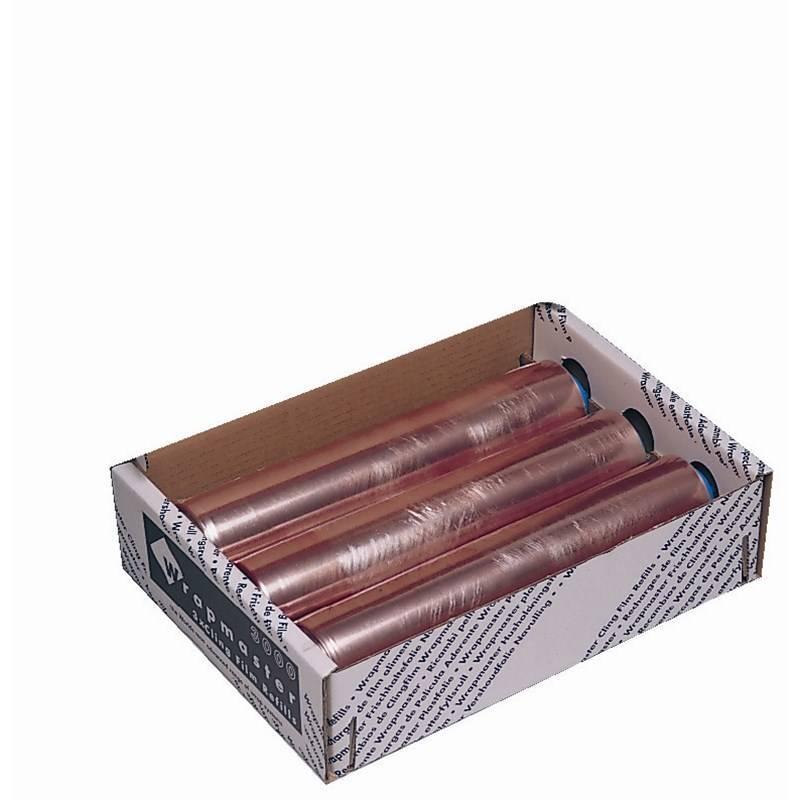 Folia spożywcza 45cm 450x300mm