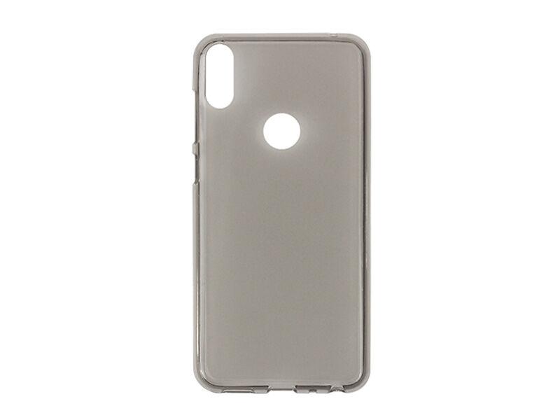 Asus Zenfone Max Pro (M1) (ZB601KL/ZB602KL) - etui na telefon FLEXmat Case - czarny