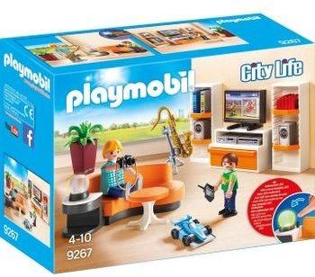 Playmobil - Salon 9267
