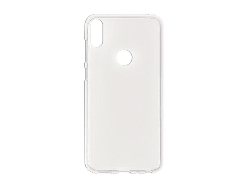 Asus Zenfone Max Pro (M1) (ZB601KL/ZB602KL) - etui na telefon FLEXmat Case - biały