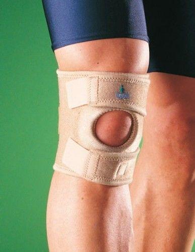 Krótki stabilizator kolana odciążający rzepkę 1124