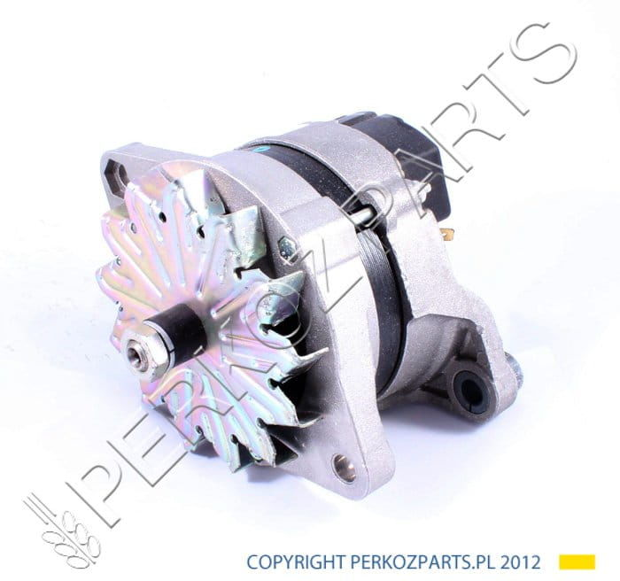 ALTERNATOR NEW HOLLAND 4808511