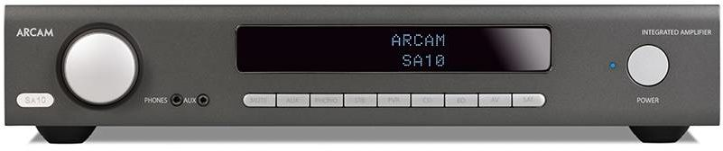 Arcam SA10 - Wzmacniacz zintegrowany klasy AB