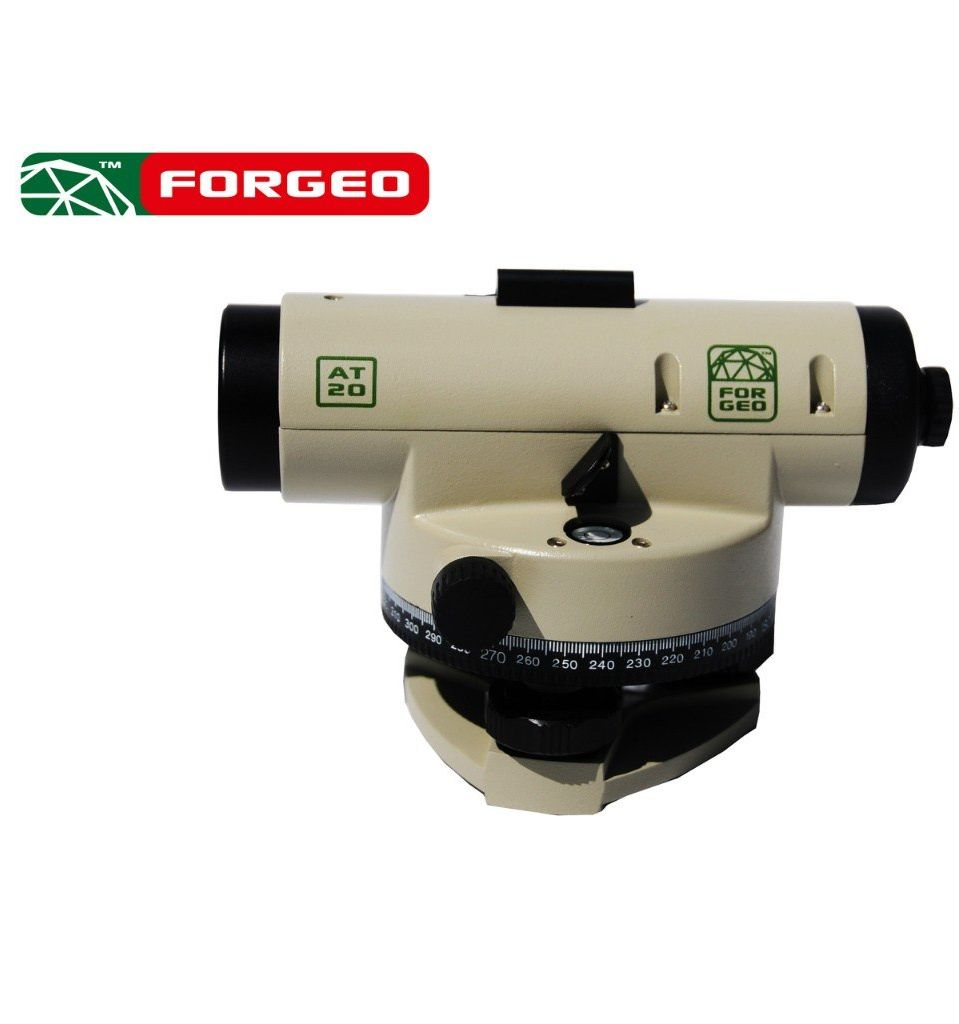 Niwelator optyczny FORGEO AT20