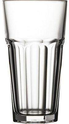 Szklanka do napojów wysoka CASABLANCA