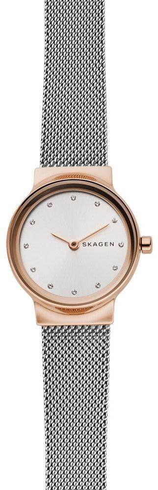 Zegarek Skagen SKW2716 FREJA - CENA DO NEGOCJACJI - DOSTAWA DHL GRATIS, KUPUJ BEZ RYZYKA - 100 dni na zwrot, możliwość wygrawerowania dowolnego tekstu.
