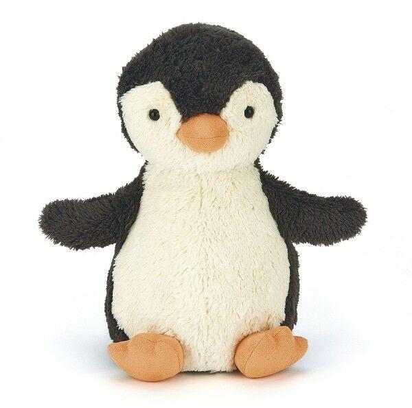 Jellycat - przytulanka maskotka Pingwin 23cm