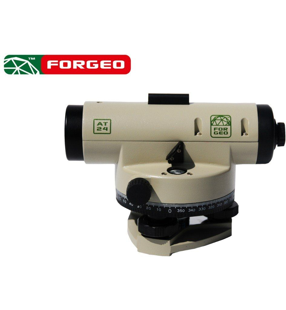 Niwelator optyczny FORGEO AT24
