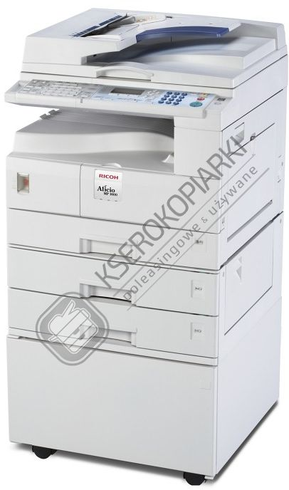 Kserokopiarka Ricoh aficio MP2000 KOPRICMP2000