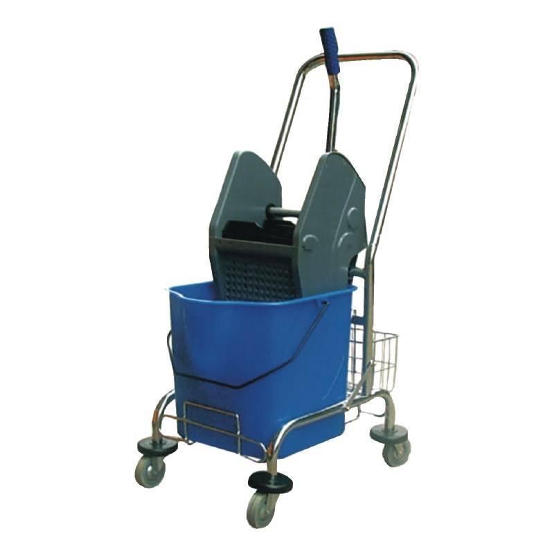 Wózek do mopa 43x46x(H)54cm