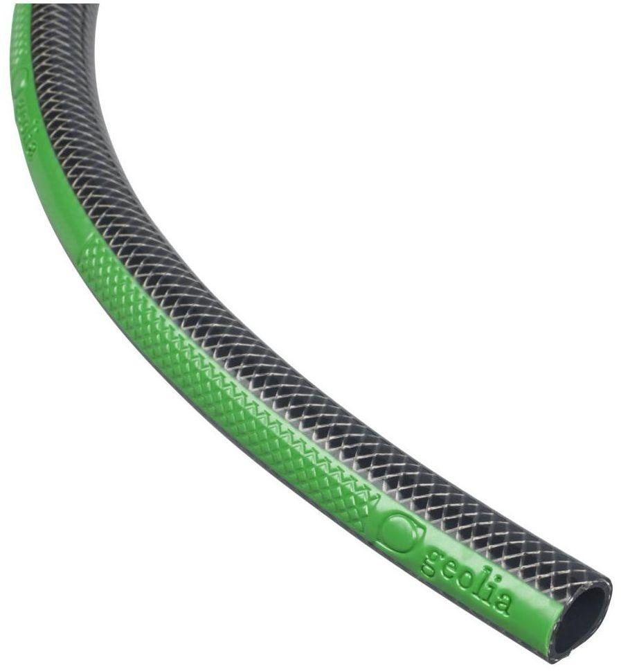 """Wąż ogrodowy 12,5 mm (1/2"""") x 50 m GEOLIA COMFORT"""