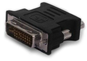 Adapter DVI - VGA SAVIO