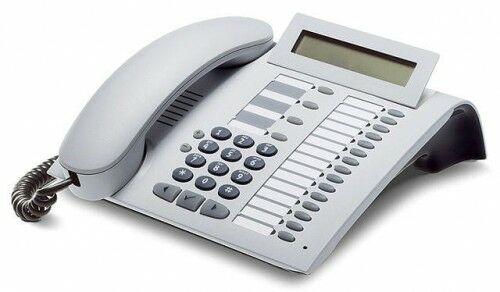 OptiPoint 500 Advance Telefon systemowy ARCTIC - Siemens
