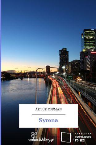 Syrena - Audiobook.