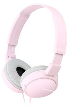 Słuchawki SONY MDR-ZX110 Różowy+ 40 zł na dzień dobry w Klubie MediaMarkt. Sprawdź!