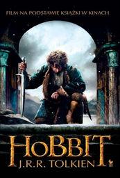 Hobbit, czyli tam i z powrotem ZAKŁADKA DO KSIĄŻEK GRATIS DO KAŻDEGO ZAMÓWIENIA