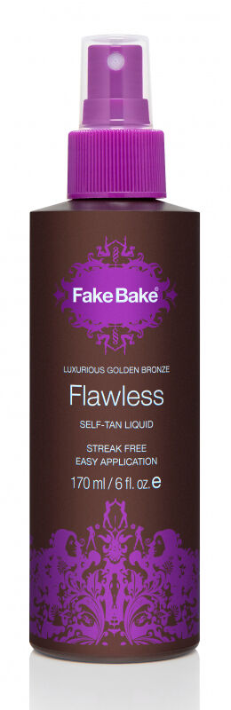 Fake Bake - Flawless - SELF-TAN LIQUID - MEDIUM - Samoopalacz w płynie