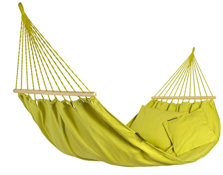 Hamak z drążkiem, Parakeet Green HS