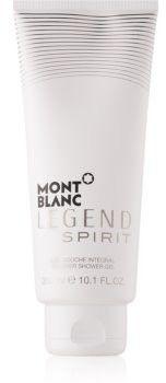 Montblanc Legend Spirit żel pod prysznic dla mężczyzn 300 ml