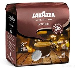 Lavazza Caffe INTENSO - saszetki do Senseo 36szt.