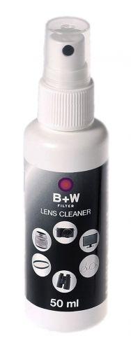 B+W Spray do czyszczenia optyki, okularów 50ml
