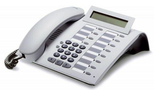 OptiPoint 500 Standard Telefon systemowy ARCTIC - Siemens