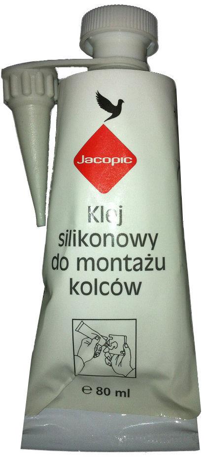 Klej silikonowy Ecopic 80ml