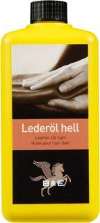 Olej do skór Lederol 500 ml - B&E