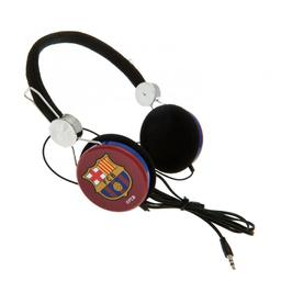 FC Barcelona - słuchawki