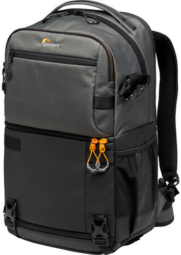 Lowepro Fastpack Pro BP 250 AW III Grey - plecak foto-video, szary Lowepro Fastpack Pro BP 250 AW III Grey