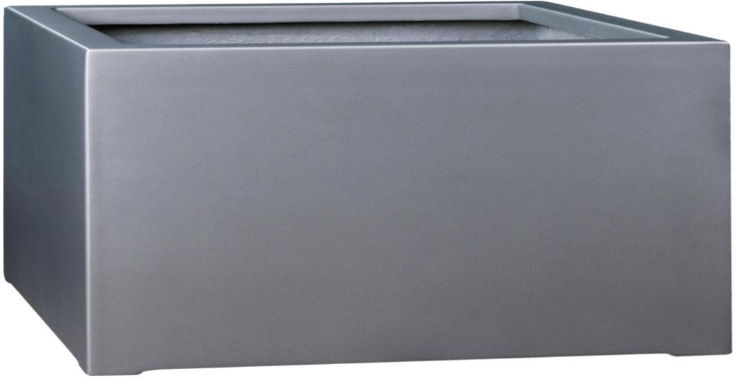 Donica z włókna szklanego D992EB szary mat