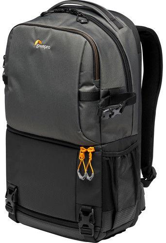 Lowepro Fastpack BP 250 AW III Grey - plecak foto-video, szary Lowepro Fastpack BP 250 AW III Grey